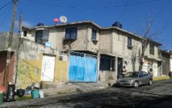 Foto de casa en venta en  , santa maría guadalupe las torres 1a sección, cuautitlán izcalli, méxico, 1549686 No. 01