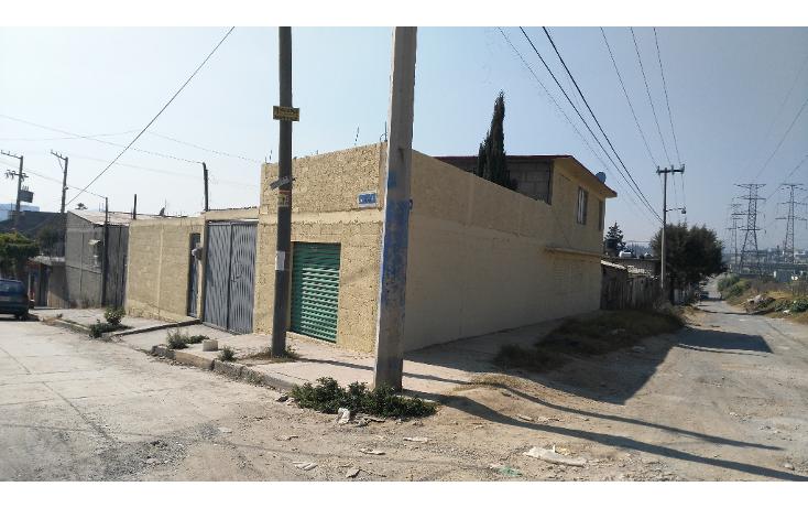Foto de casa en venta en  , santa maría guadalupe las torres 2a sección, cuautitlán izcalli, méxico, 2014828 No. 02