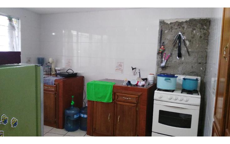 Foto de casa en venta en  , santa maría guadalupe las torres 2a sección, cuautitlán izcalli, méxico, 2014828 No. 03
