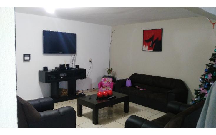 Foto de casa en venta en  , santa maría guadalupe las torres 2a sección, cuautitlán izcalli, méxico, 2014828 No. 05
