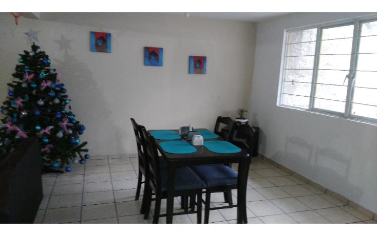 Foto de casa en venta en  , santa maría guadalupe las torres 2a sección, cuautitlán izcalli, méxico, 2014828 No. 06