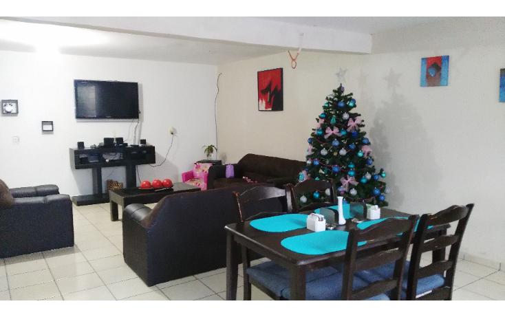 Foto de casa en venta en  , santa maría guadalupe las torres 2a sección, cuautitlán izcalli, méxico, 2014828 No. 07