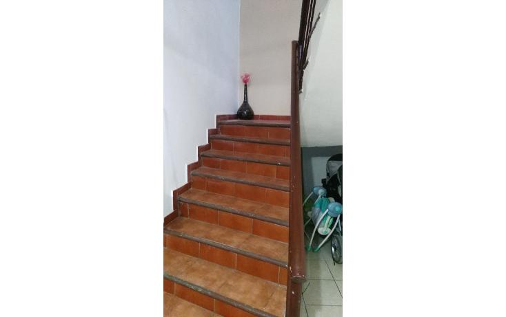 Foto de casa en venta en  , santa maría guadalupe las torres 2a sección, cuautitlán izcalli, méxico, 2014828 No. 09