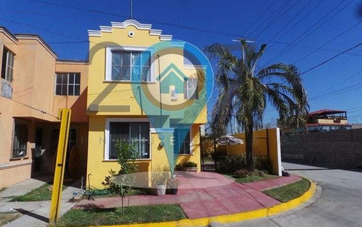 Foto de casa en venta en  , santa maría, guadalupe, nuevo león, 2038986 No. 02