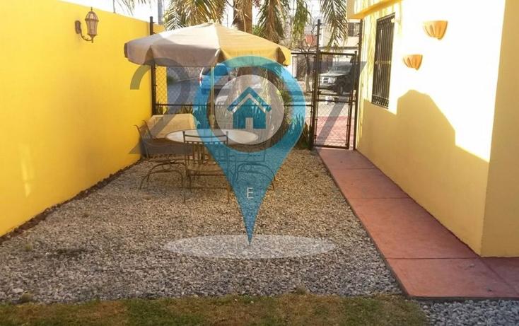 Foto de casa en venta en  , santa maría, guadalupe, nuevo león, 2038986 No. 03