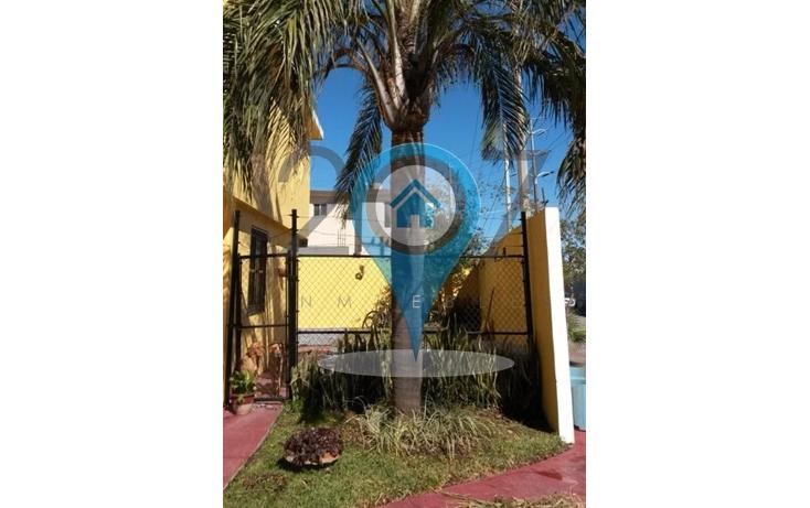 Foto de casa en venta en  , santa maría, guadalupe, nuevo león, 2038986 No. 04