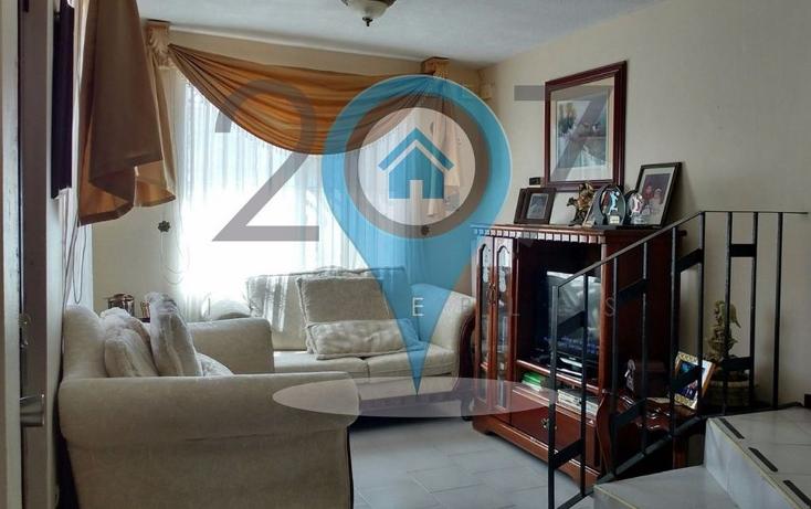 Foto de casa en venta en  , santa maría, guadalupe, nuevo león, 2038986 No. 06