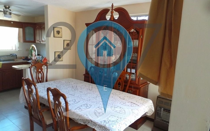 Foto de casa en venta en  , santa maría, guadalupe, nuevo león, 2038986 No. 07