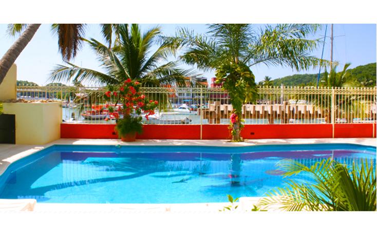 Foto de departamento en venta en  , santa maria huatulco centro, santa maría huatulco, oaxaca, 1463119 No. 08