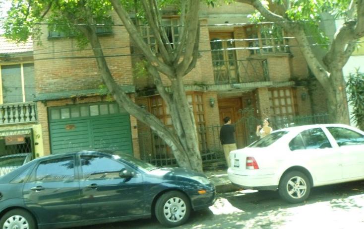 Foto de casa en venta en  , santa maria insurgentes, cuauht?moc, distrito federal, 1092803 No. 01
