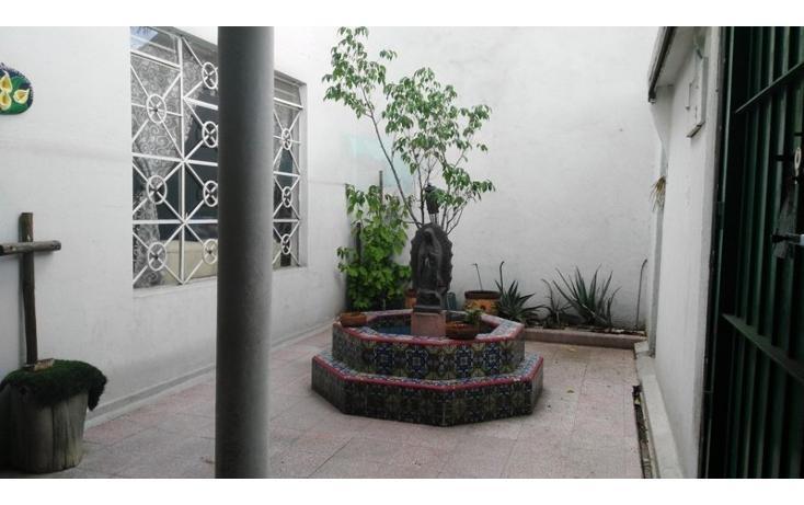 Foto de casa en venta en  , santa maria insurgentes, cuauhtémoc, distrito federal, 2044685 No. 01