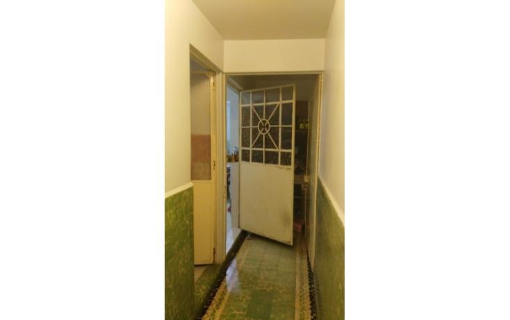 Foto de casa en venta en  , santa maria insurgentes, cuauhtémoc, distrito federal, 2044685 No. 02