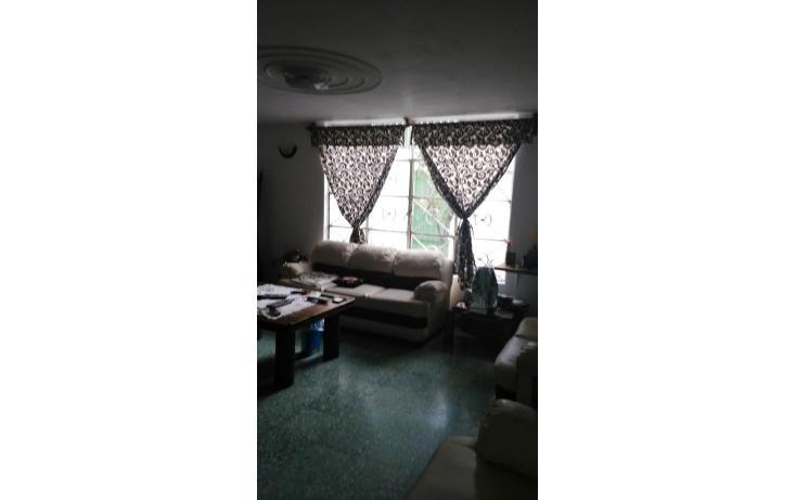 Foto de casa en venta en  , santa maria insurgentes, cuauhtémoc, distrito federal, 2044685 No. 03