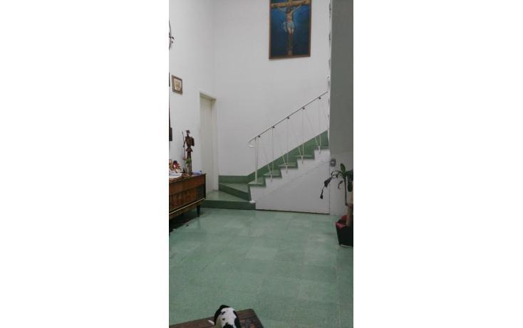 Foto de casa en venta en  , santa maria insurgentes, cuauht?moc, distrito federal, 2044685 No. 04