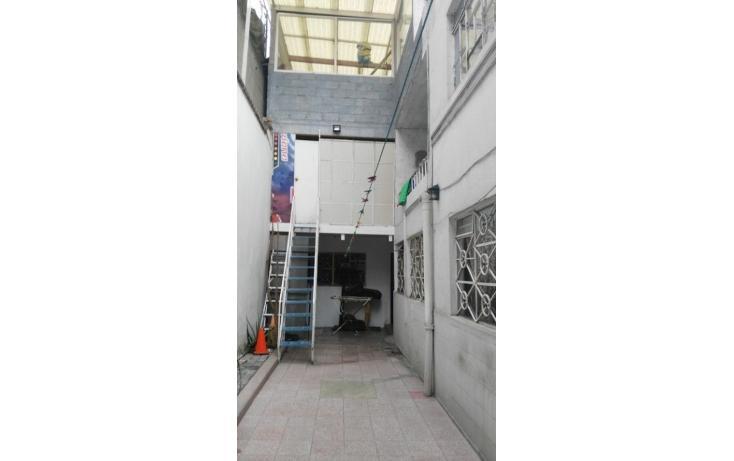 Foto de casa en venta en  , santa maria insurgentes, cuauht?moc, distrito federal, 2044685 No. 05