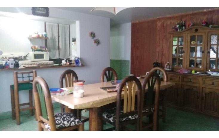 Foto de casa en venta en  , santa maria insurgentes, cuauhtémoc, distrito federal, 2044685 No. 08