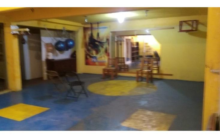 Foto de casa en venta en  , santa maria insurgentes, cuauhtémoc, distrito federal, 2044685 No. 09