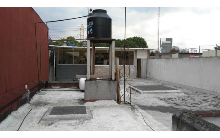Foto de casa en venta en  , santa maria insurgentes, cuauhtémoc, distrito federal, 2044685 No. 11