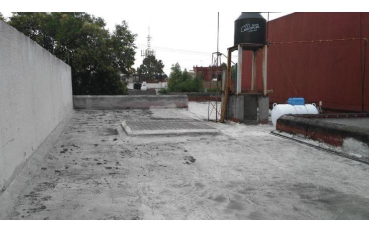 Foto de casa en venta en  , santa maria insurgentes, cuauhtémoc, distrito federal, 2044685 No. 13