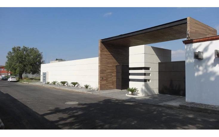 Foto de terreno habitacional en venta en  , santa maria ixtulco, tlaxcala, tlaxcala, 1227577 No. 01