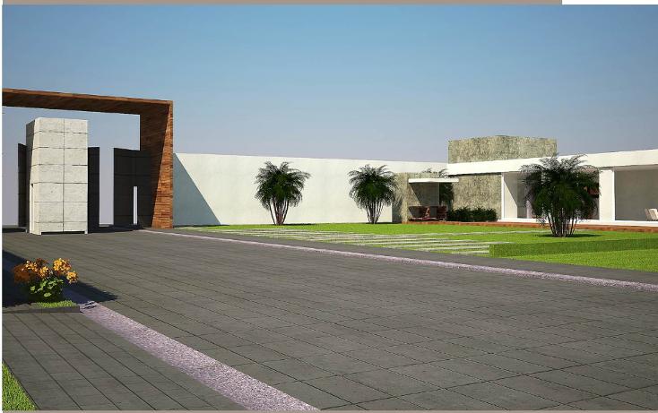 Foto de terreno habitacional en venta en  , santa maria ixtulco, tlaxcala, tlaxcala, 1731158 No. 03