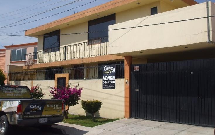 Foto de casa en venta en  , santa maria ixtulco, tlaxcala, tlaxcala, 1859802 No. 01