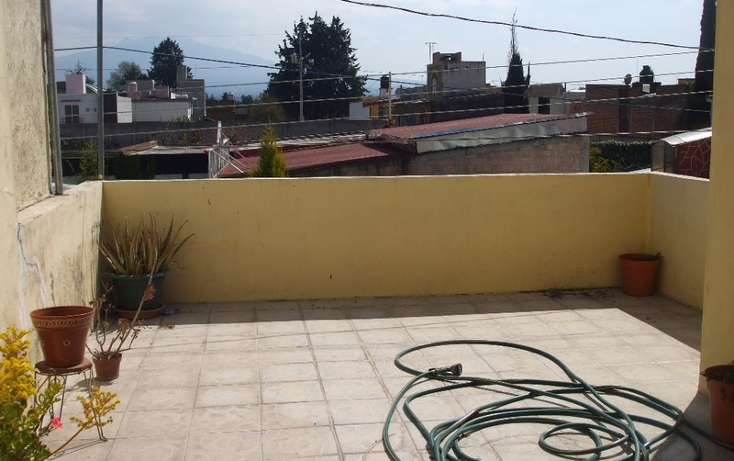 Foto de casa en venta en  , santa maria ixtulco, tlaxcala, tlaxcala, 1859802 No. 08