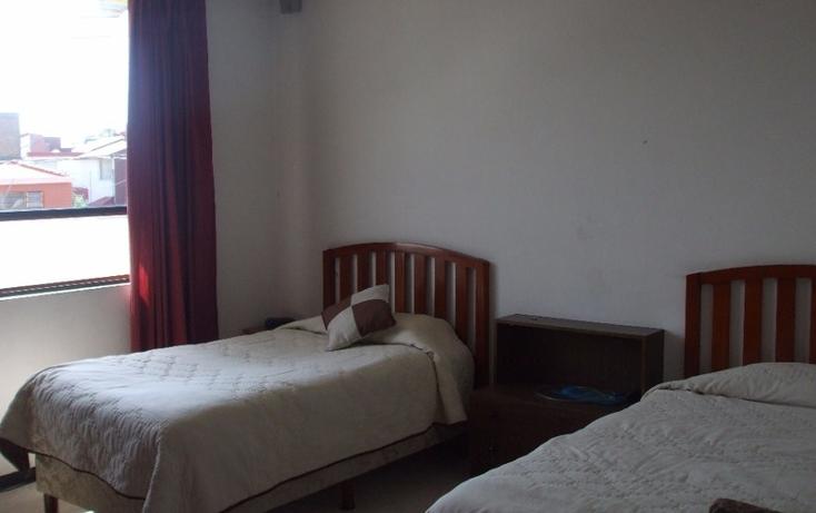 Foto de casa en venta en  , santa maria ixtulco, tlaxcala, tlaxcala, 1859802 No. 19