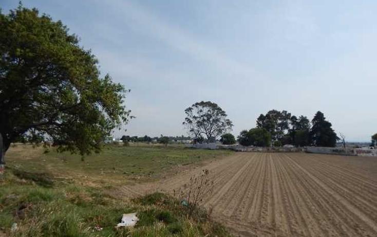 Foto de terreno comercial en venta en  , santa mar?a jajalpa, tenango del valle, m?xico, 1775170 No. 01