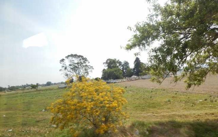 Foto de terreno comercial en venta en  , santa mar?a jajalpa, tenango del valle, m?xico, 1775170 No. 04