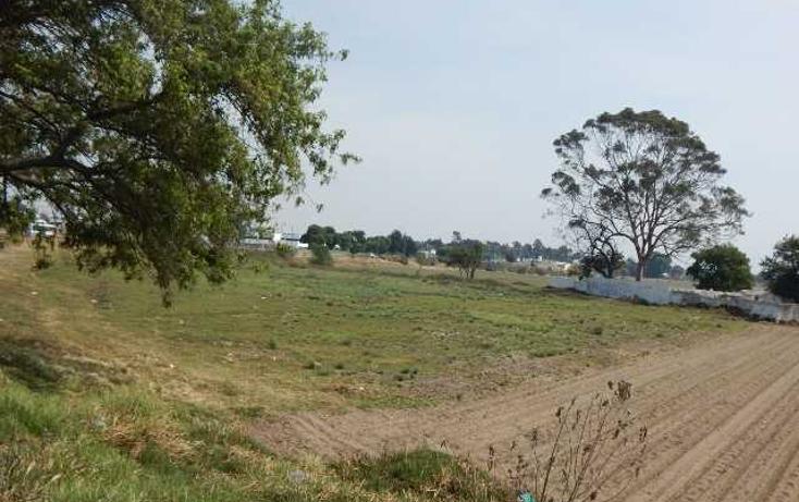 Foto de terreno comercial en renta en  , santa mar?a jajalpa, tenango del valle, m?xico, 1775172 No. 02