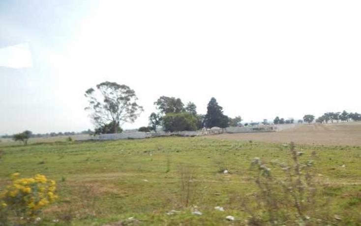 Foto de terreno comercial en renta en  , santa mar?a jajalpa, tenango del valle, m?xico, 1775172 No. 05