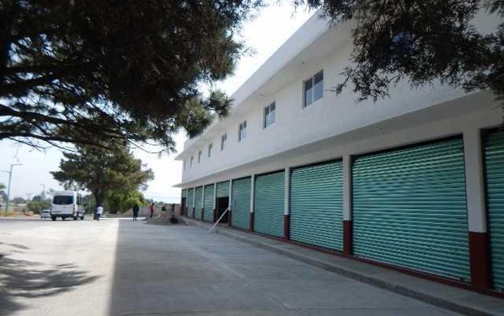 Foto de local en venta en  , santa maría jajalpa, tenango del valle, méxico, 1830418 No. 01