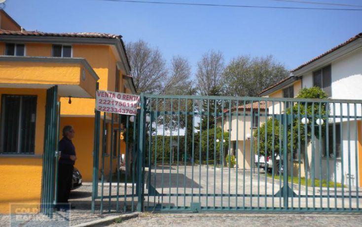 Foto de casa en venta en, santa maría la calera, puebla, puebla, 1965817 no 01