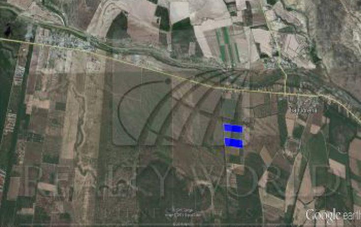 Foto de terreno habitacional en venta en, santa maria la floreña, pesquería, nuevo león, 1412211 no 01