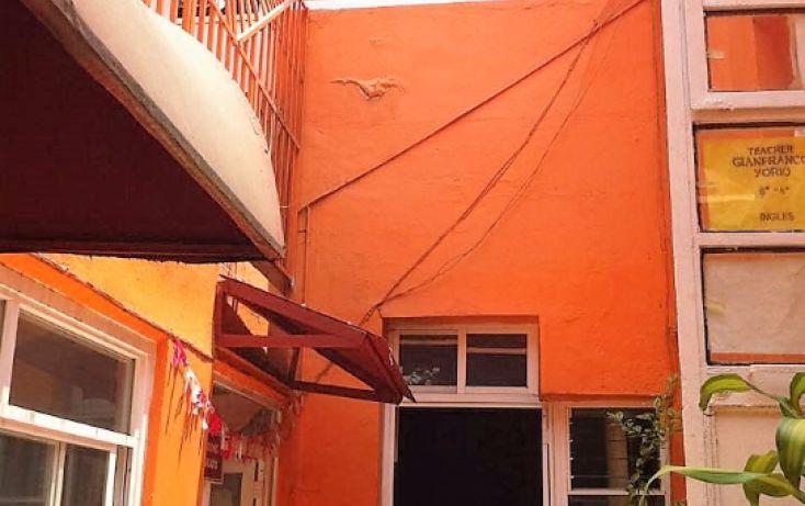 Foto de casa en venta en, santa maria la ribera, cuauhtémoc, df, 1291753 no 01