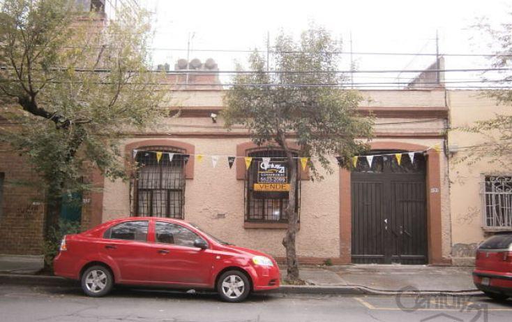 Foto de casa en renta en, santa maria la ribera, cuauhtémoc, df, 1854328 no 01