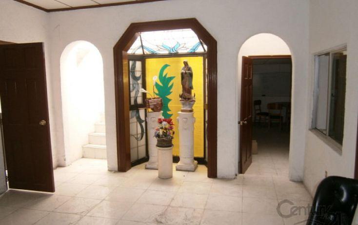 Foto de casa en renta en, santa maria la ribera, cuauhtémoc, df, 1854328 no 02