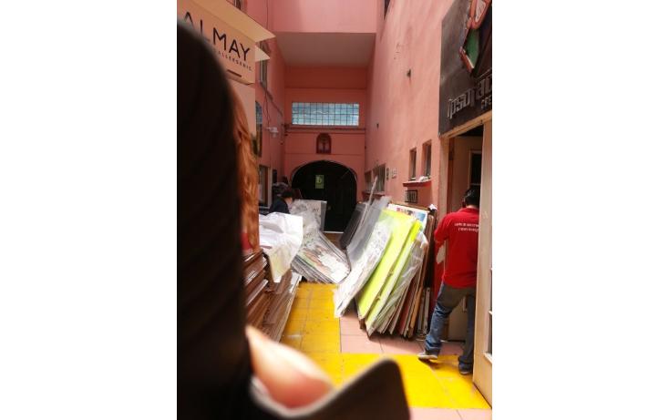 Foto de edificio en venta en  , santa maria la ribera, cuauht?moc, distrito federal, 1057257 No. 04