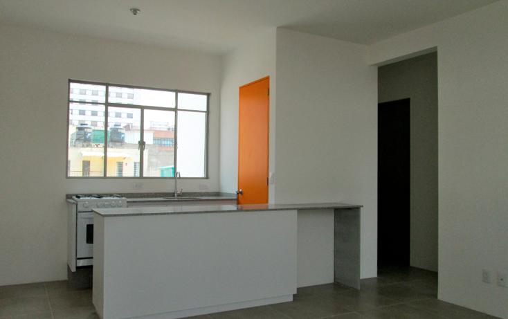 Foto de departamento en renta en  , santa maria la ribera, cuauhtémoc, distrito federal, 1270433 No. 01