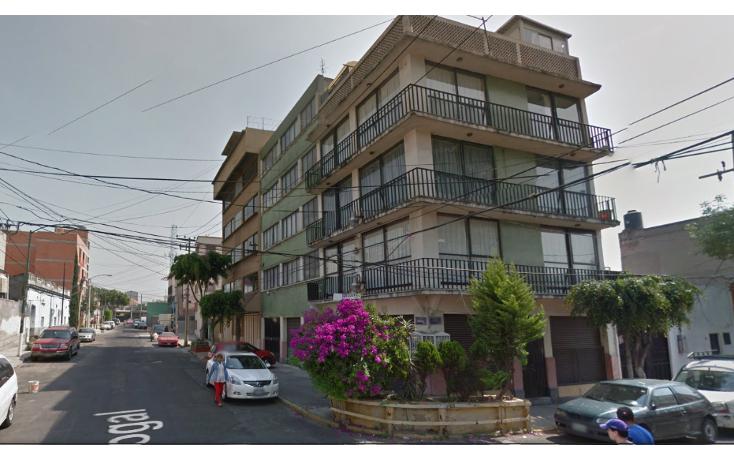 Foto de edificio en venta en  , santa maria la ribera, cuauhtémoc, distrito federal, 1304735 No. 01