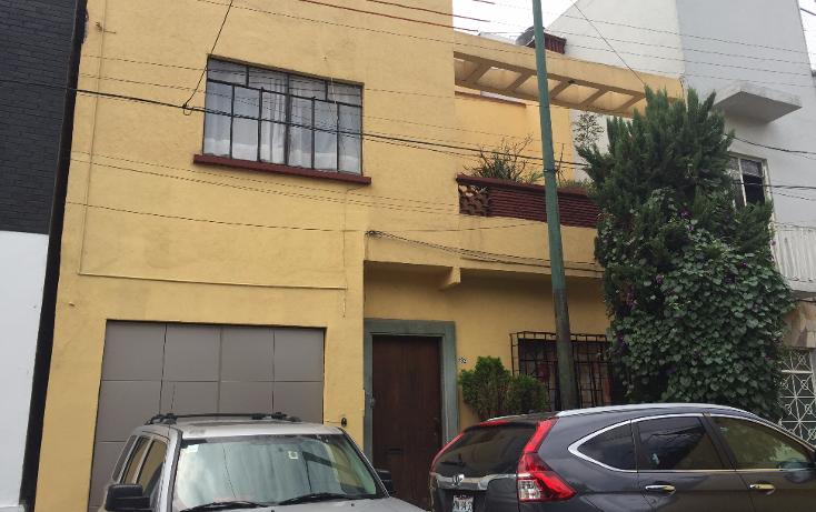 Foto de casa en venta en  , santa maria la ribera, cuauht?moc, distrito federal, 1488429 No. 02