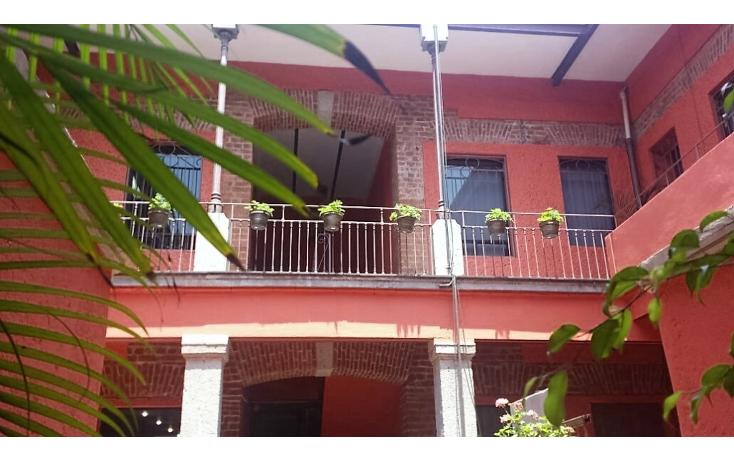 Foto de oficina en renta en  , santa maria la ribera, cuauhtémoc, distrito federal, 1597778 No. 01