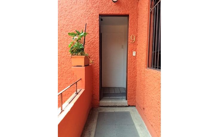 Foto de oficina en renta en  , santa maria la ribera, cuauhtémoc, distrito federal, 1597778 No. 03