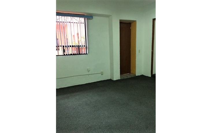 Foto de oficina en renta en  , santa maria la ribera, cuauhtémoc, distrito federal, 1597778 No. 14