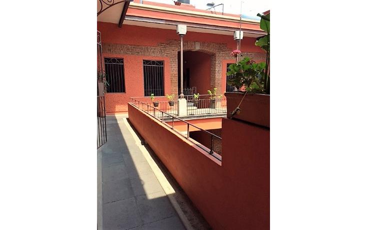 Foto de oficina en renta en  , santa maria la ribera, cuauhtémoc, distrito federal, 1597778 No. 18