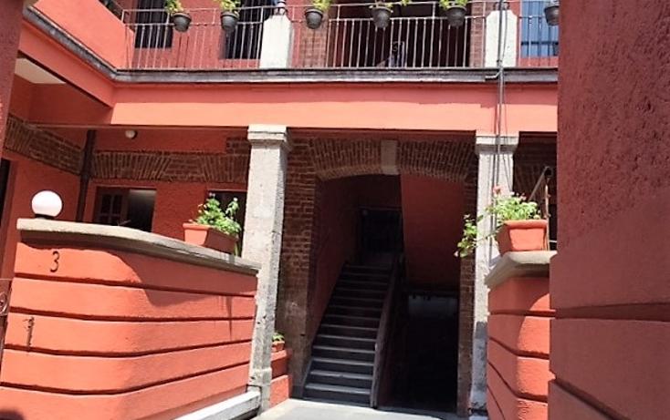 Foto de oficina en renta en  , santa maria la ribera, cuauhtémoc, distrito federal, 1597778 No. 19