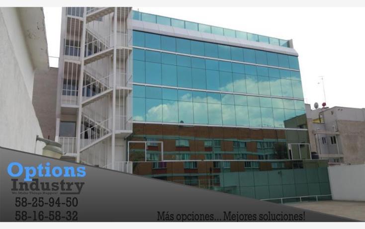 Foto de edificio en venta en  , santa maria la ribera, cuauhtémoc, distrito federal, 1730344 No. 01
