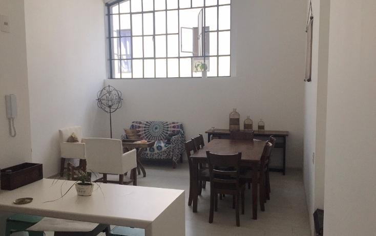Foto de departamento en renta en  , santa maria la ribera, cuauhtémoc, distrito federal, 1743075 No. 13
