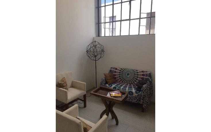 Foto de departamento en renta en  , santa maria la ribera, cuauhtémoc, distrito federal, 1743075 No. 14